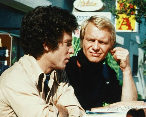 Starsky and Hutch (1975) Foto bei AllPosters.de