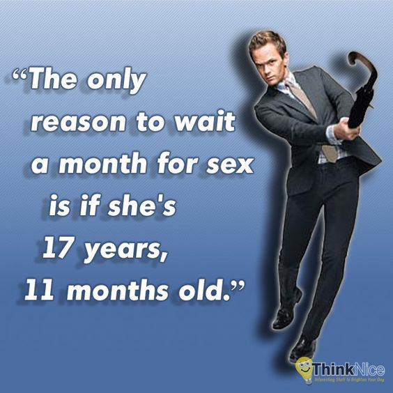 Barney Stinson Quotes u2013 u201cThere are only two reasons to date a girl - barney stinson resume video
