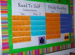 TONS of Reader's Workshop Ideas!