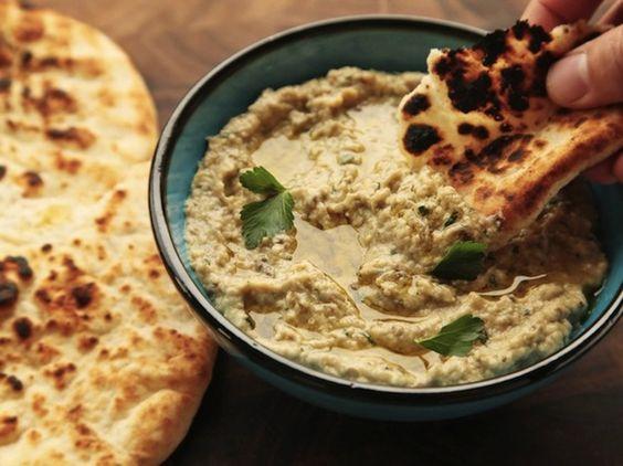 25 #Recipes for Rosh Hashanah dinner
