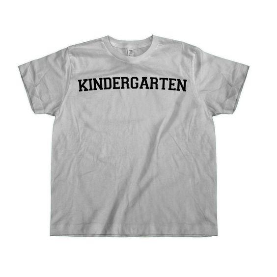 Kindergarten - Kids