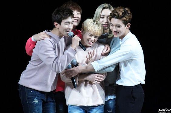 #seventeen #jihoon #seokmin #jisoo #jeonghan #seungkwan VOCAL UNIT