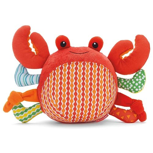 Ocean Pals - Chime Ball Crab
