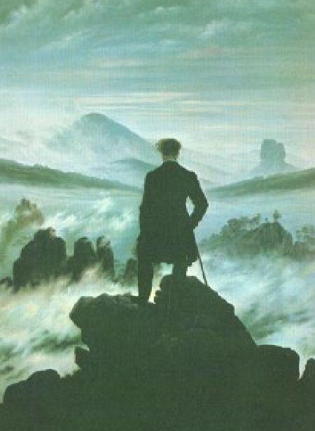 La autonomía del sujeto como primer logro del pensamiento ilustrado es fundamental para la concepción que el hombre romántico tiene de sí mismo