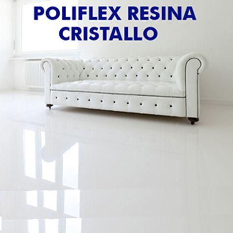 POLIFLEX SMALTO BRILLANTE PER PAVIMENTI