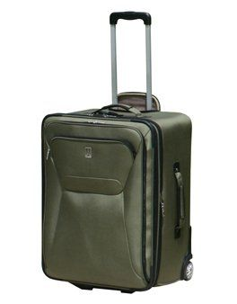 """Travelpro Anthem 24"""" Wide Body Expandable Upright"""