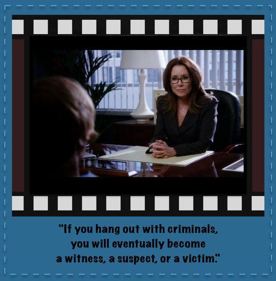 how important honor is in the crime world Main television celebrating creativity in peak tv movies everything new and important in film hitfix where  we are going to honor our patreon commitments  the world of true crime with .