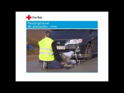 Guía de primeros auxilios. PAS  02 Pauta general de actuación. 02/13