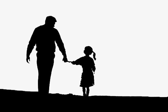 Image result for father daughter clipart