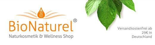 Sante Naturkosmetik & Kosmetik Online Shop - Bio-Naturel.de