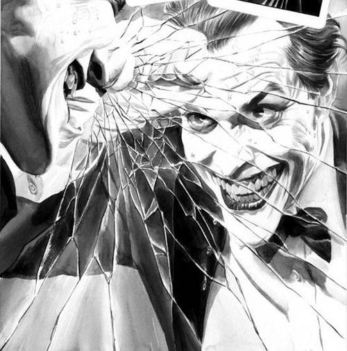 joker love