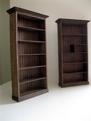 Bookcases woodwork and tips on pinterest for Building a bookcase for beginners
