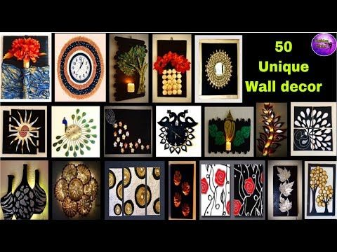 50 Best Wall Decor Ideas Ever Diy Crafts Room Ideas Art And