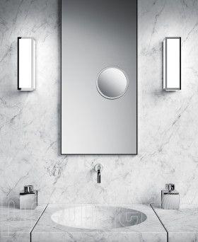 Pin Auf Badezimmerleuchten