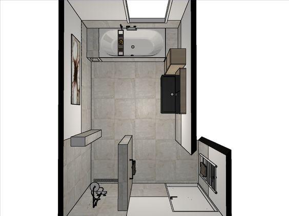 Badkamer 435x310 Vraag een gratis 3D ontwerp aan voor uw badkamer of toilet -roos@sanidump.nl  - Oostplein 17b -Roosendaal  - 0165-520242
