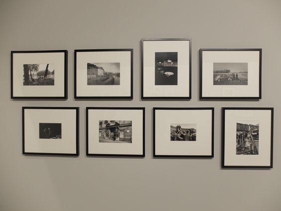 Exposición en la Fundación Telefónica. Tras los paso de Inge Morath