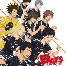 Days (TV)-Đang cập nhật.