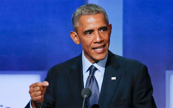 Klimagipfel: Obama mahnt Verantwortung von China und USA ein  Finanzierungszusagen für Klimafonds decken erst 2,3 statt zehn Milliarden Dollar ab