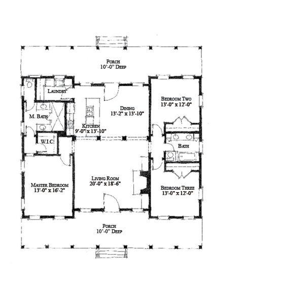Pinterest the world s catalog of ideas for Cracker house plans