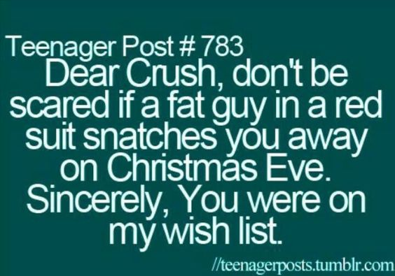 dear crush quotes for him - Google Search