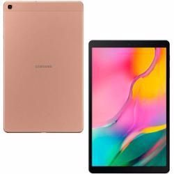 Samsung Galaxy Tab A 10 1 Lte 2019 Tablet 25 5 Cm 10 1 Zoll 32 Gb Gold Samsungsamsung In 2020 Samsung Galaxy Tab Galaxy Tab Tablet