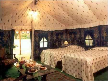12' x 12' Swiss Deluxe Tent