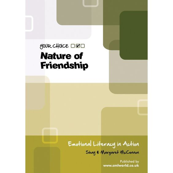 The Nature of Friendship Programme
