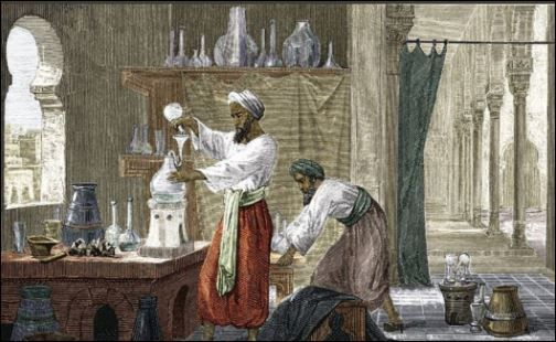 Gifted Muslim Inventors Scientists And Their Historic Achievements Ancient Scientist Al Andalus