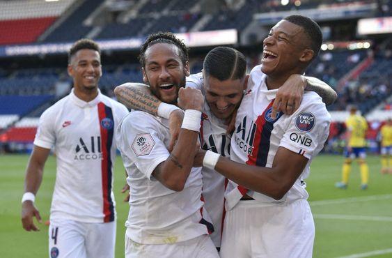 Football Telefoot La Chaine