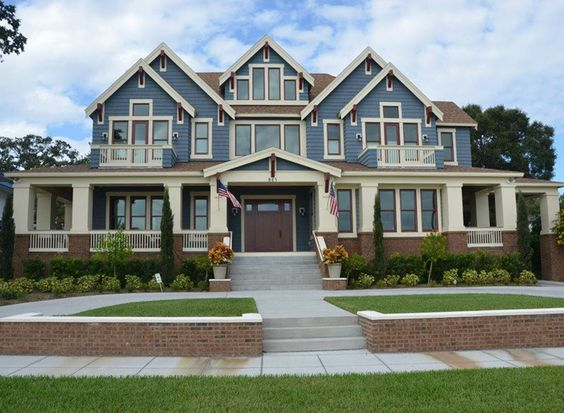 Plan 23660JD: Stylish Northwest House Plan With Garage