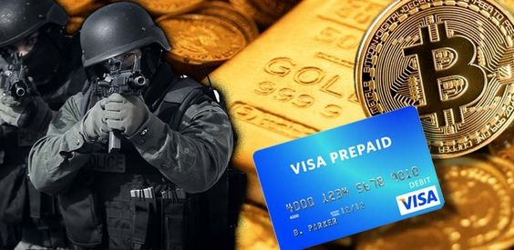 Dem Beispiel äußerst unpopulärer Schritte Chinas und Indiens folgend, hat die EU-Kommission nun vorgeschlagen, die Kontrolle von Bargeld und wertvollen Metallen zu verschärfen - wobei sie so weit ging, die Beschlagnahmung von Gold und Vermögen von jedem zu erlauben, der verdächtigt wird, mit Terrorismus oder Terroristen in Verbindung zu stehen.