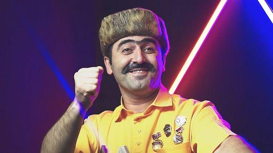 Asiq Musqulat Bilmedi Bilmedi 2020 Official Video Official Video
