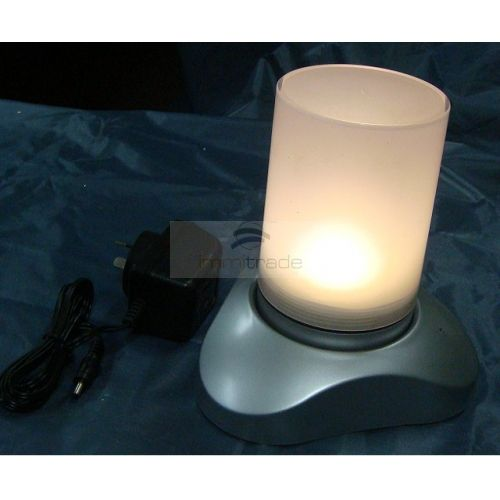 Led rechargeable mood light table lamp remote control rgb color led rechargeable mood light table lamp remote control rgb color changing rechargeable led candles pinterest remote aloadofball Image collections