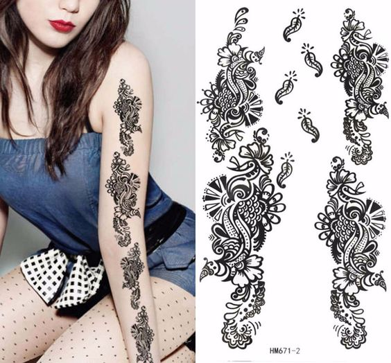 1pcs-Black-font-b-Henna-b-font-font-b-Tattoo-b-font-India-font-b-Flower.jpg (1000×930)