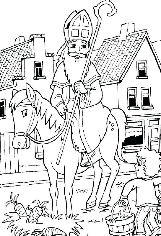 St Nicholas Coloring Sheets Best Images On Catholic Crafts Free Day Pages Veggietales St Nicholas Day Saint Nicholas Coloring Pages