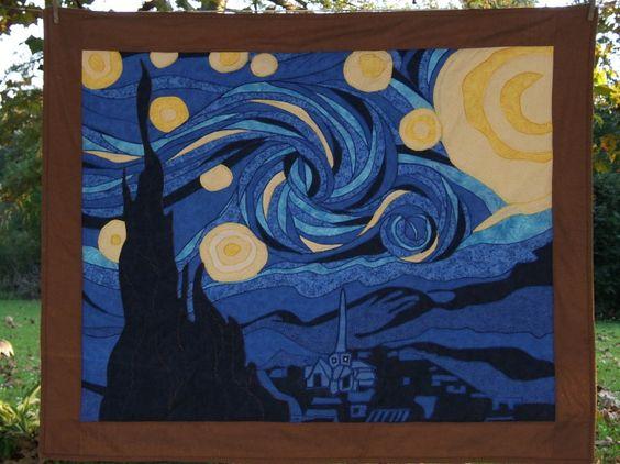 Julia's Van Gogh