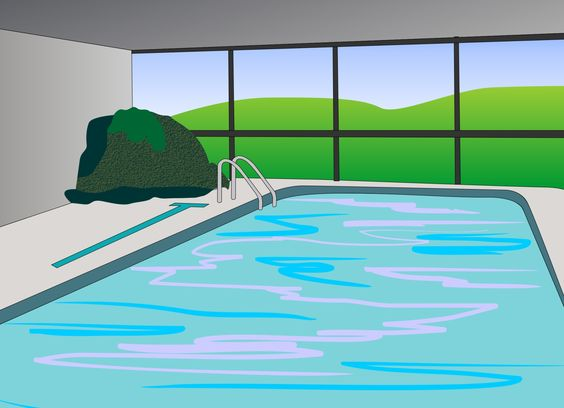 how to keep swimming pool water clear