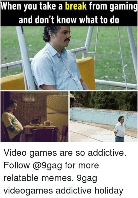 25 Best Memes About Gaming In 2021 New Funny Videos Best Funny Videos Memes