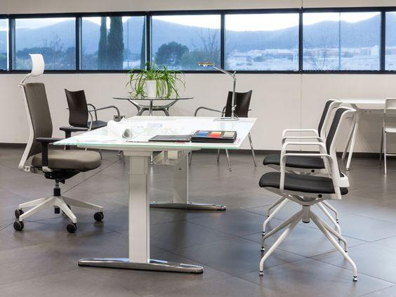 mobility furniture desk chairs offices actiu actiu furniture