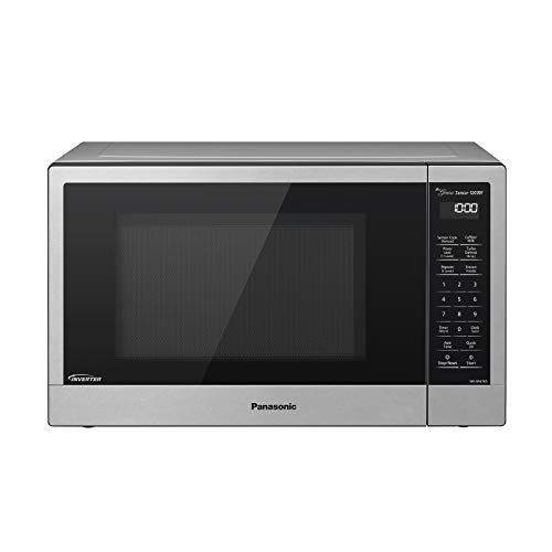 Panasonic Compact Microwave Oven With 1200 Watts Of Cooki Https Www Amazon Com Dp B07psy2rvd Compact Microwave Oven Compact Microwave Microwave