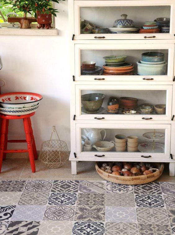 D co cuisine astuces et accessoires pour relooking for Astuce deco cuisine