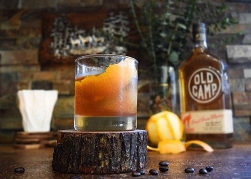 If You Only Know How To Make One Cocktail Make It The Bourbon Old Fashioned Recipe Whiskey Cocktails Whiskey Recipes Cocktails