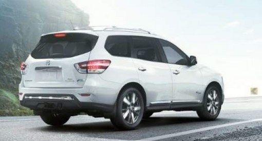 2020 Nissan Pathfinder Redesign Changes Nissan Pathfinder Nissan Pathfinder