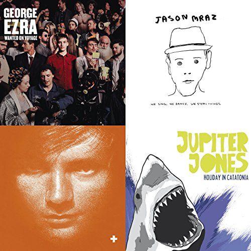 Akustik-Pop zum entspannten Arbeiten Amazon-Musikredaktion…