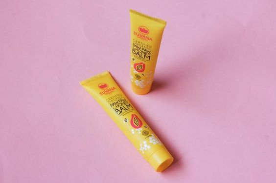 Did you know mainstream Paw Paw ointment is often made up of petroleum jelly (the by-product of making petrol) ? If you've made the switch to a natural...