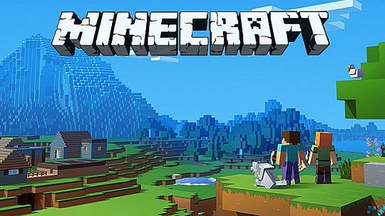 How Minecraft Became More Forging An Online Business Minecraft Wallpaper Minecraft Pocket Edition Minecraft