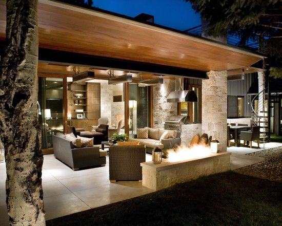 Patio Design, Pictures, Remodel, Decor and Ideas - page 7