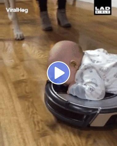 Como manter um bebê distraído por horas