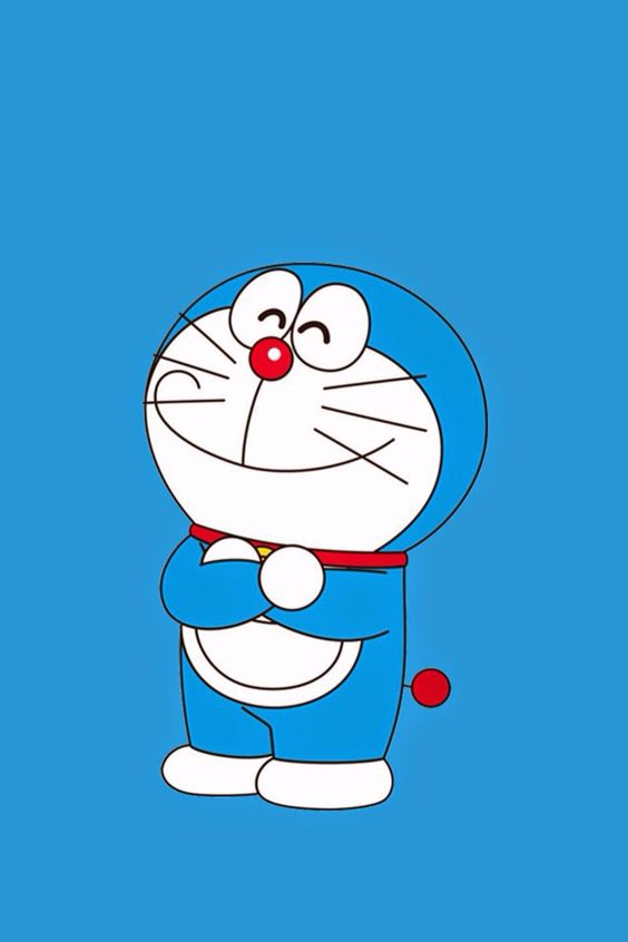Cute Doraemon Wallpaper