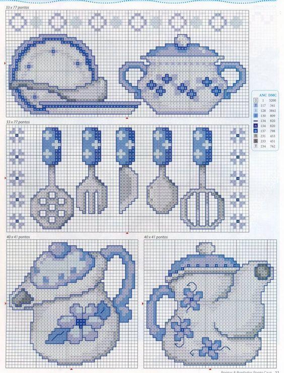 ♥ kitchenware